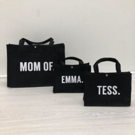 Mom of bag (set)