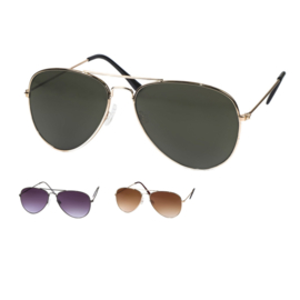 Big pilot sunglasses - kids