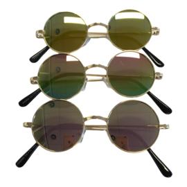 Circle sunglasses - kids