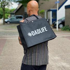 #DADLIFE bag