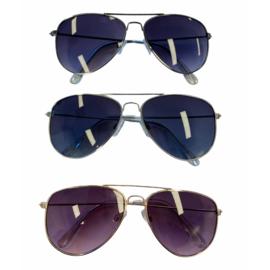 Mini pilot sunglasses - kids