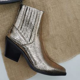 Glam boots