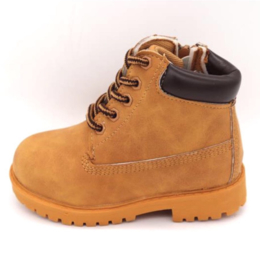 Camel timby boots