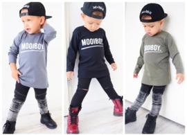 Mooiboy 2.0 longsleeves
