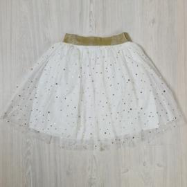 White Star skirt
