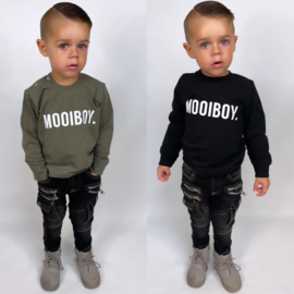 Mooiboy Sweater