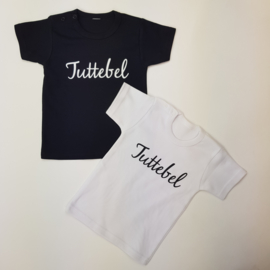 Tuttebel Shortsleeves