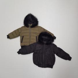 Furry bomber