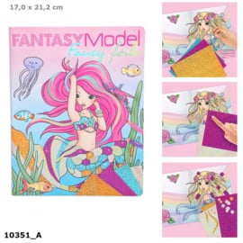Fantasy Model fancy foils