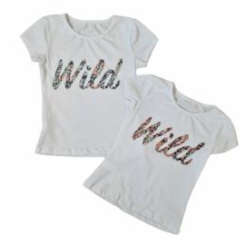 Basic Wild tee