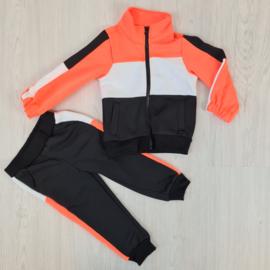 Cool orange set