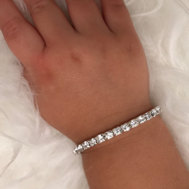 Blingy bracelet