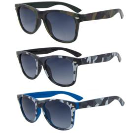 Camo sunglasses - kids