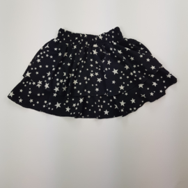 Stars everywhere skirt