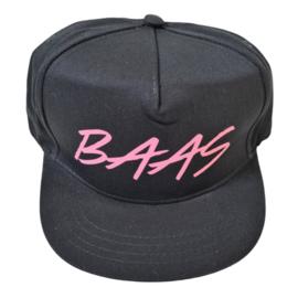 Cap Baas - Pink
