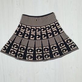 Make the day skirt