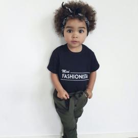 (Mini) Fashionista
