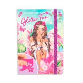Fantasy Model Glitter-Fun