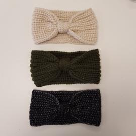 Basic winter headband