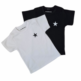 Star tee Shortsleeves