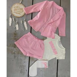 Everything girly set - Pink
