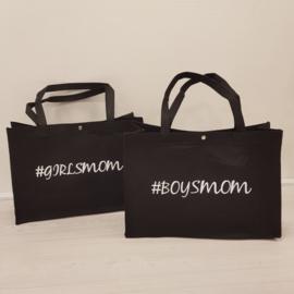 Boys or Girls mom bag