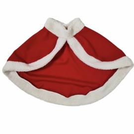 Santa's favorite poncho