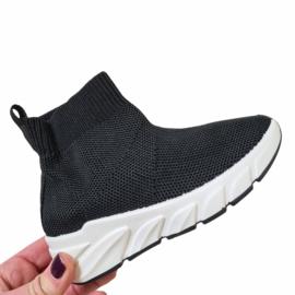 Black & White sneaker
