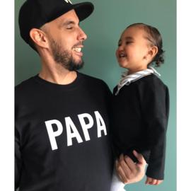 Papa sweater