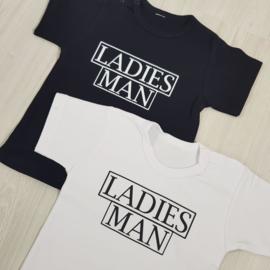 Ladies man Shortsleeves