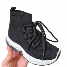 Sneaky laces black