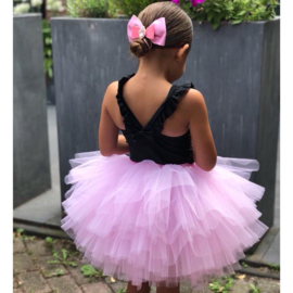 The perfect tutu pink