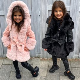 Little diva jacket