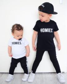 Homies.