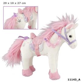 Princess Mimi Bonny pony knuffel 27 cm