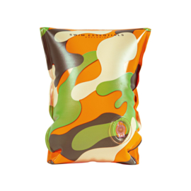Camouflage Zwembandjes 2-6 jaar