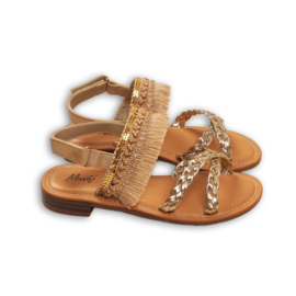 The everything sandals