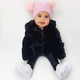 Little black glamour