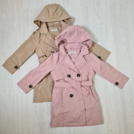 Spring is in the air jacket