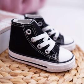 Black Star sneakers
