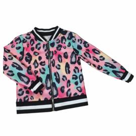 Pink Rainbow Jacket