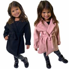 Little K Jacket
