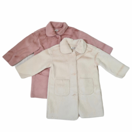 Girly coat