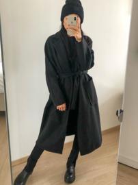 Big K jacket black