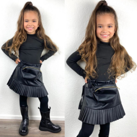 Just a little pleated skirt