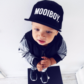 Cap Mooiboy