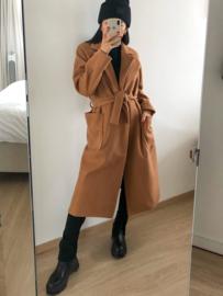 Big K jacket brown