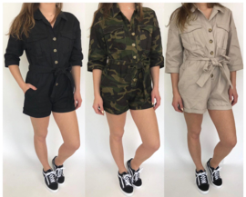 The ultimate playsuit (mommy)