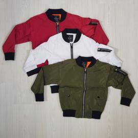 Year of summer jacket
