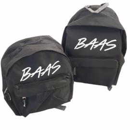 Baas backpack